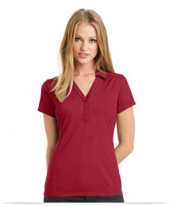 Customize Ogio Ladies Framework Polo Shirt