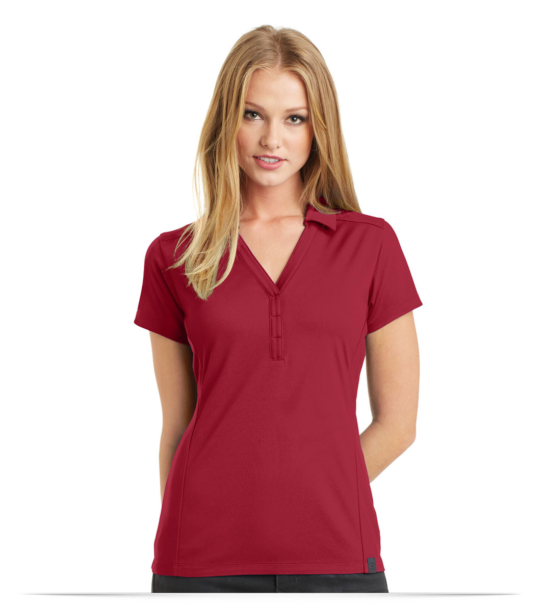 Customize Ogio Ladies Framework Polo Shirt