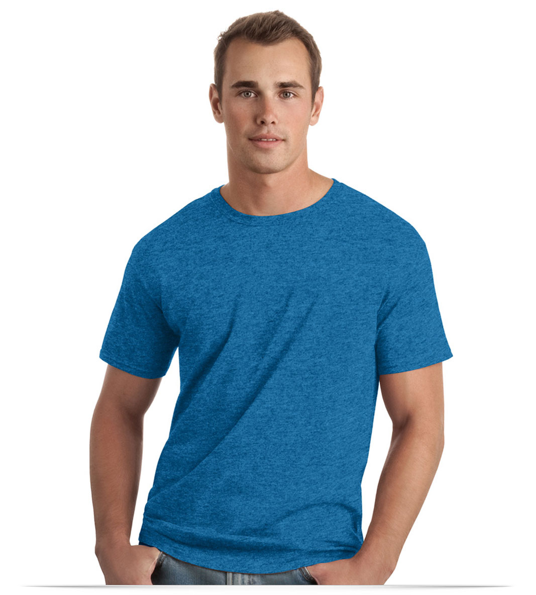 Customize Gildan Softstyle T-Shirt