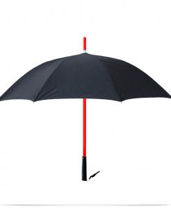 Personalized AllStar Logo 48″ LED Shaft Umbrella