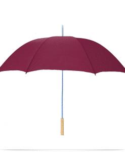 Customize AllStar Logo 60″ Windproof Solid Umbrella