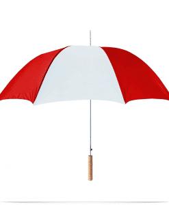 Personalized AllStar Logo 48″ Automatic Two Tone Umbrella