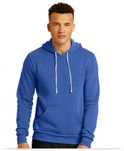 Customize Alternative Challenger Fleece Pullover Hoodie