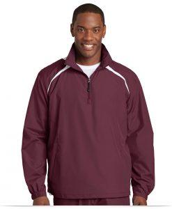 Design Sport-Tek 1/2-Zip Wind Shirt