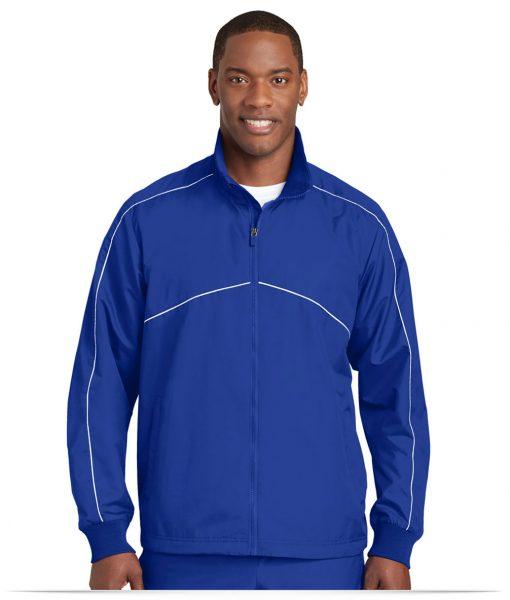 Custom Sport-Tek Shield Ripstop Jacket