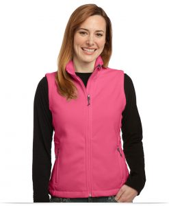 Customize Port Authority Ladies Value Fleece Vest