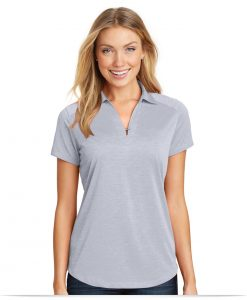 Customize Port Authority Ladies Performance Polo