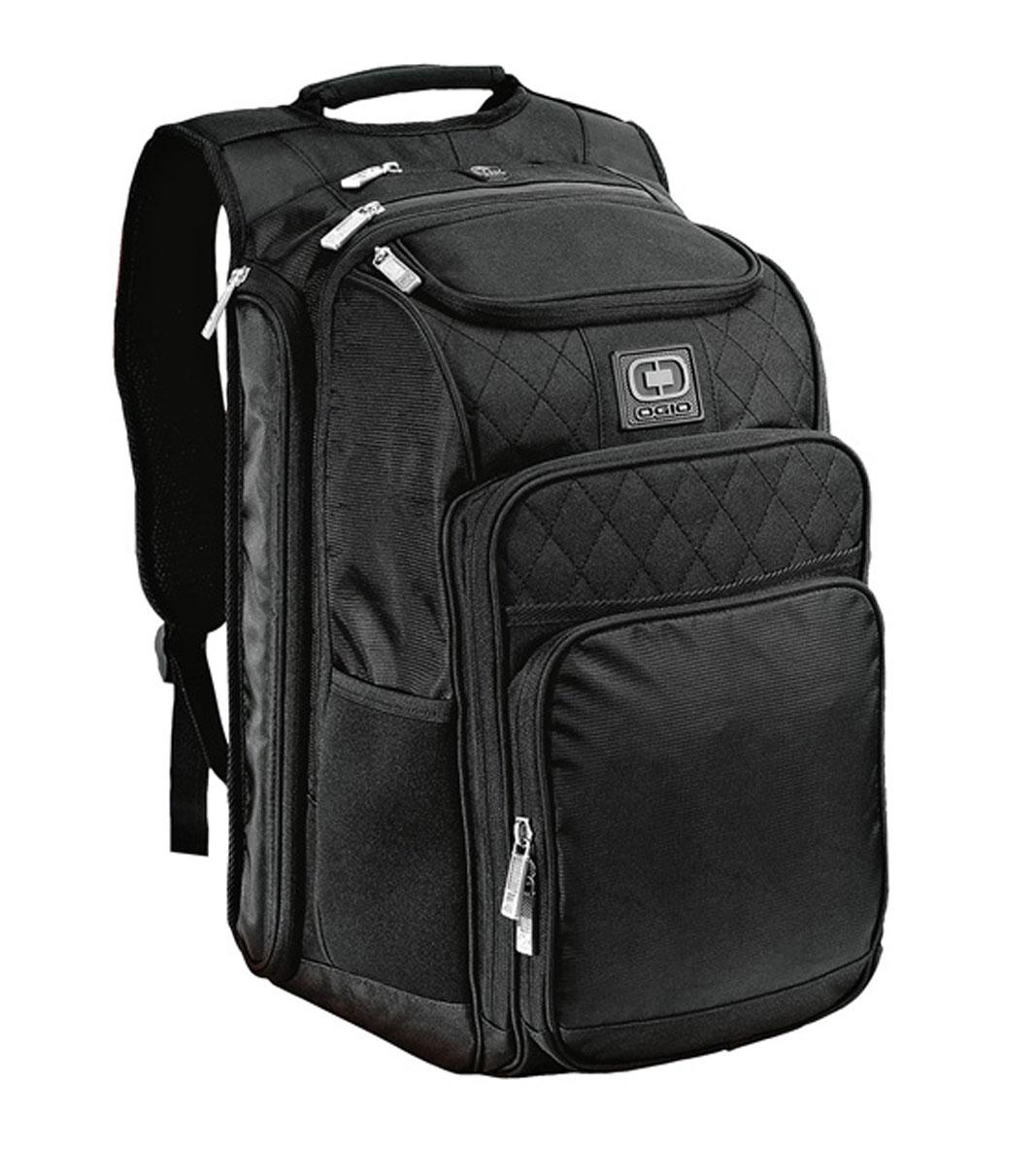 Custom Ogio Back-pack