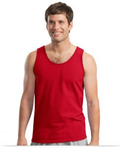 Customize Gildan Ultra Cotton Tank Top