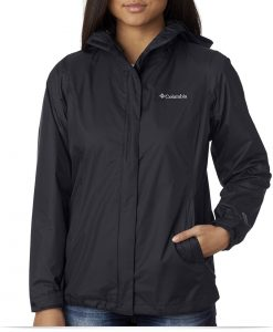 Custom Columbia Ladies Arcadia II Jacket