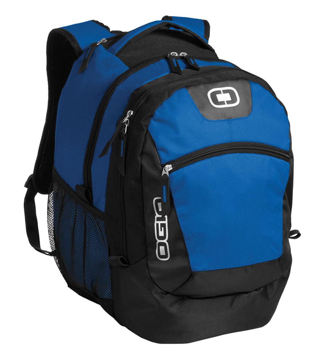 Custom Ogio Rogue Pack