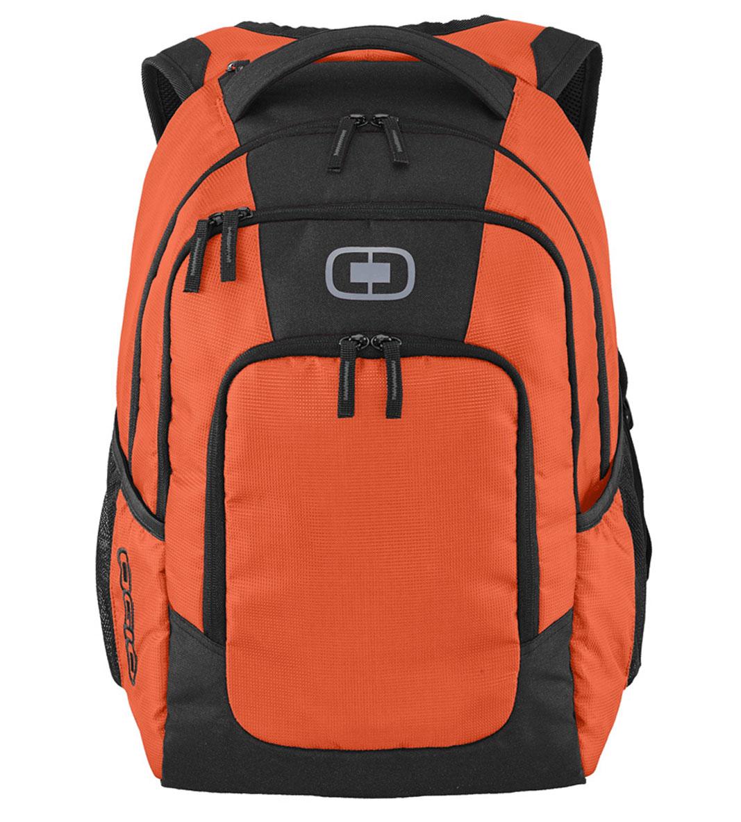 Custom Ogio Backpack