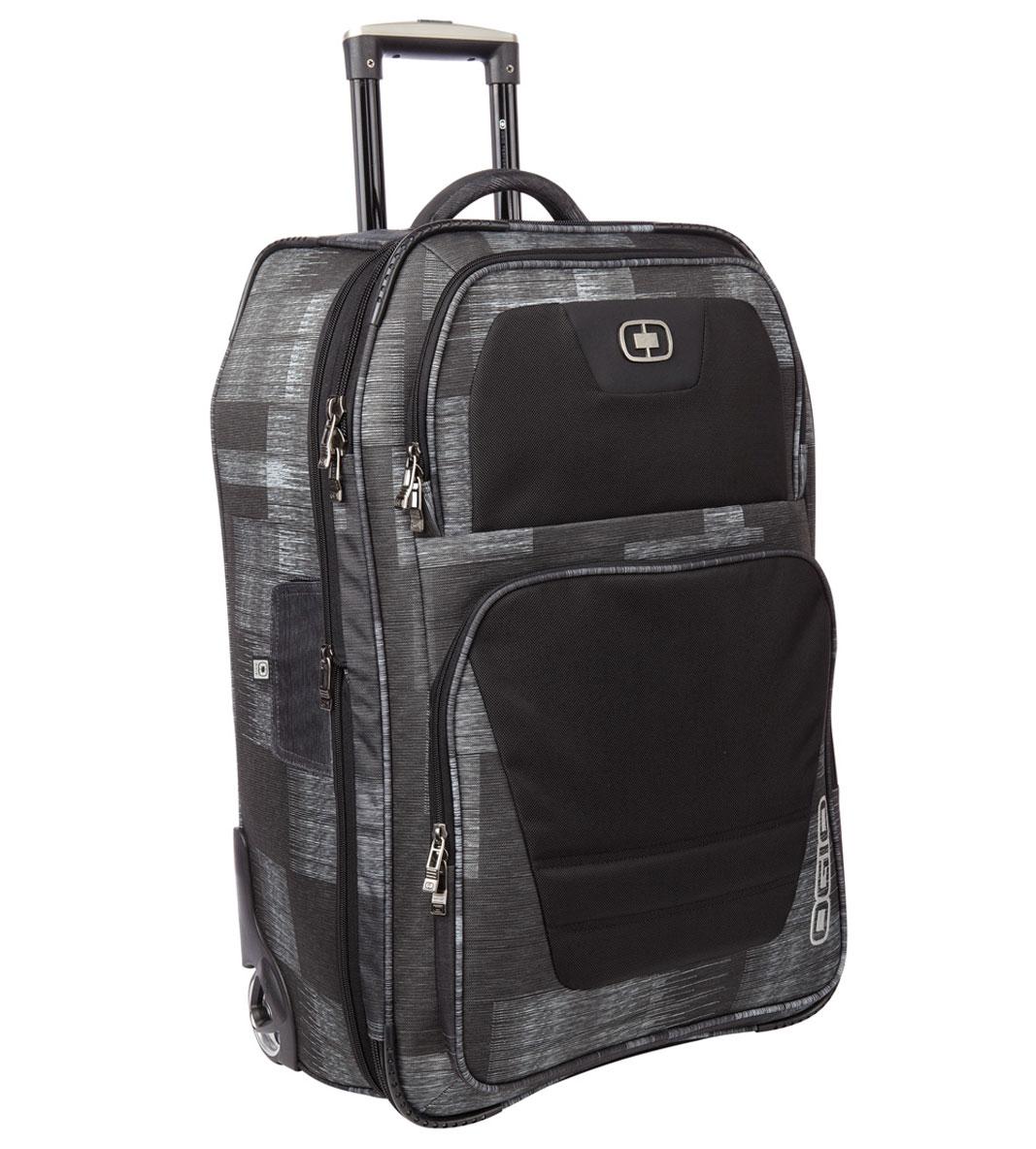 Custom Ogio Kickstart 26 Travel Bag
