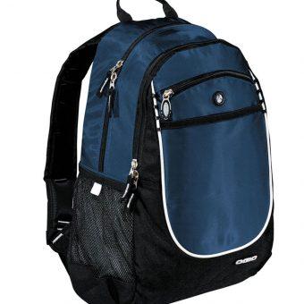 Custom Ogio Carbon Pack