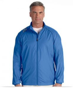 Customize Adidas Golf Men's Full-Zip Jacket