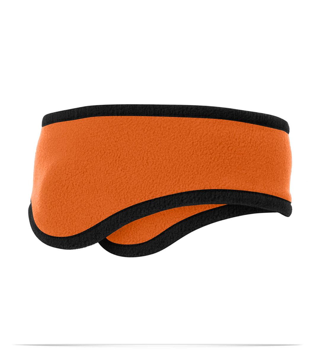 Popular Headbands and Custom Logo Embroidered Fleece Headbands EQ29