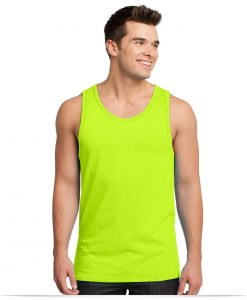 Custom Logo men's Tank top