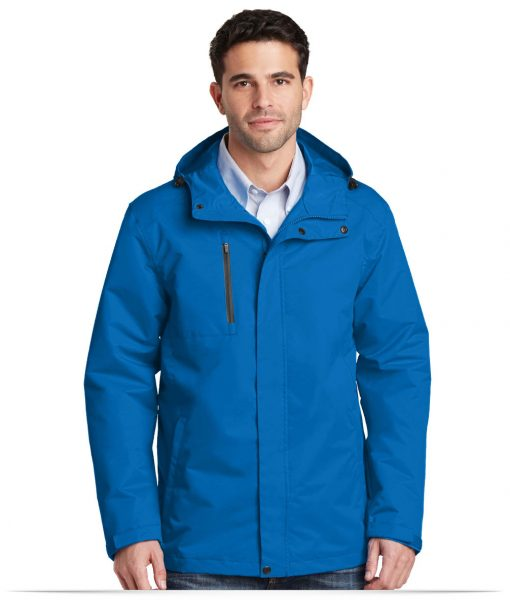 Personalized All Conditions Jacket