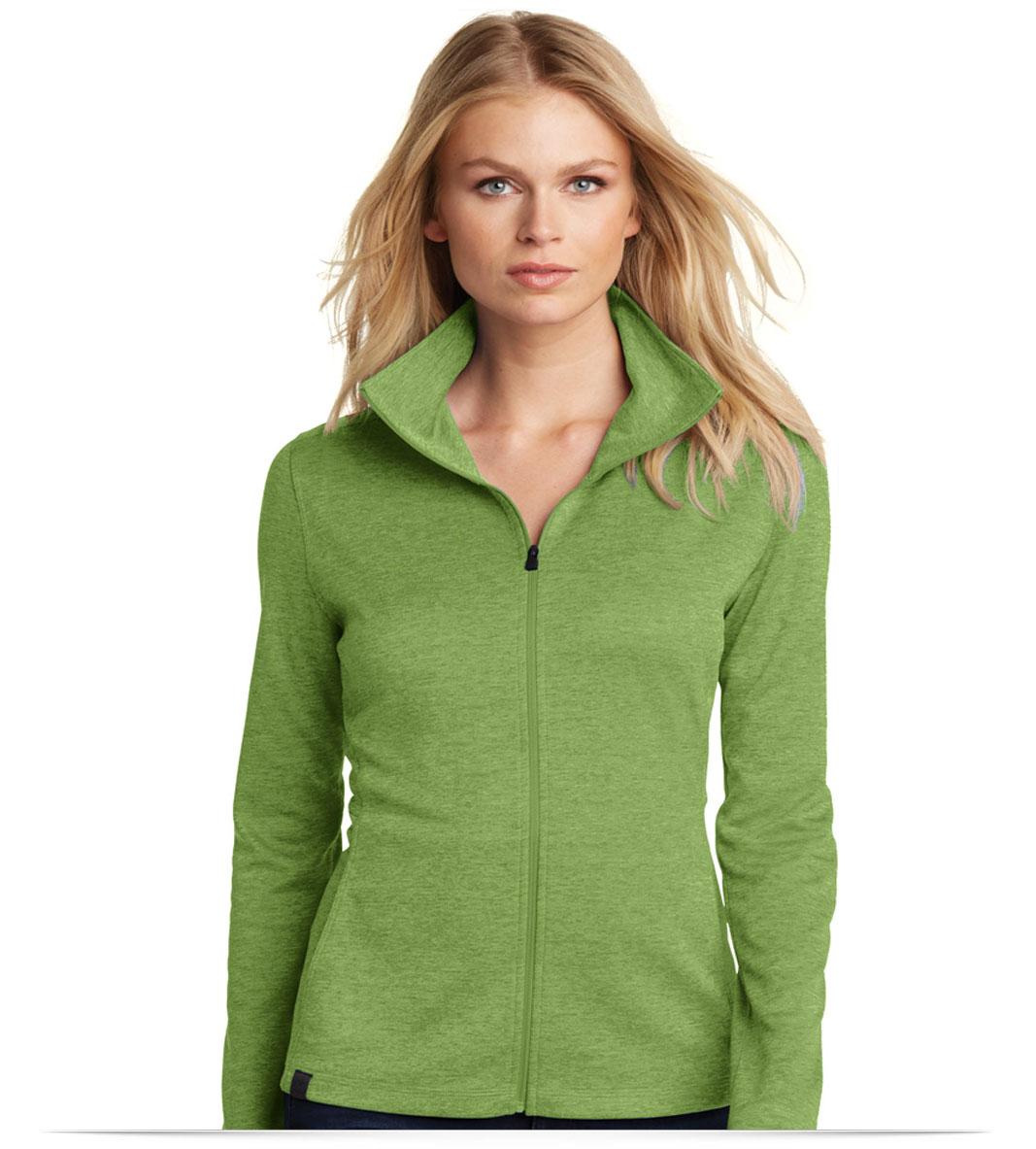 Custom OGIO Ladies Pixel Full-Zip Jacket
