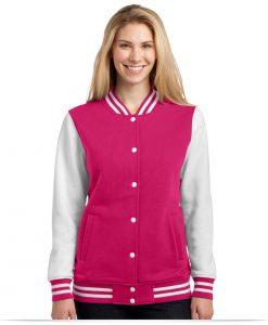 pinkraspberrywhite