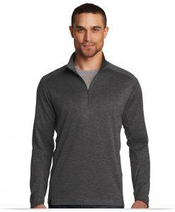 Custom OGIO Pixel 1/4-Zip Pullover