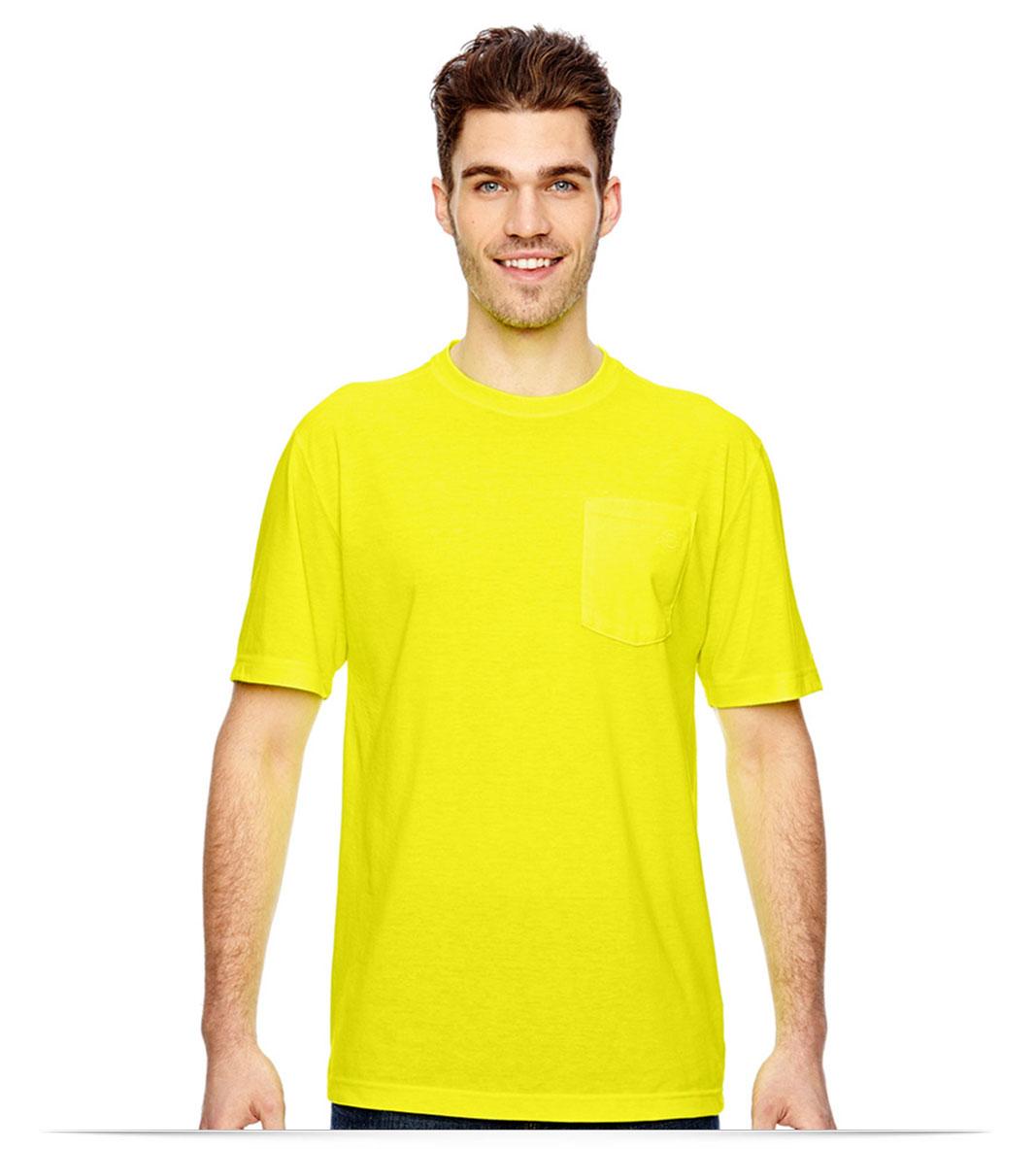 Custom Printed Dickies Dri Release Performance T Shirt At