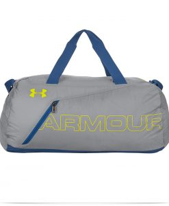 Custom Under Armour Packable Duffel Bag