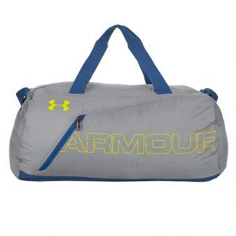 Custom Under Armour Packable Duffel Bag