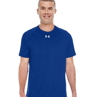 custom Under Armour Men's Locker T-Shirt