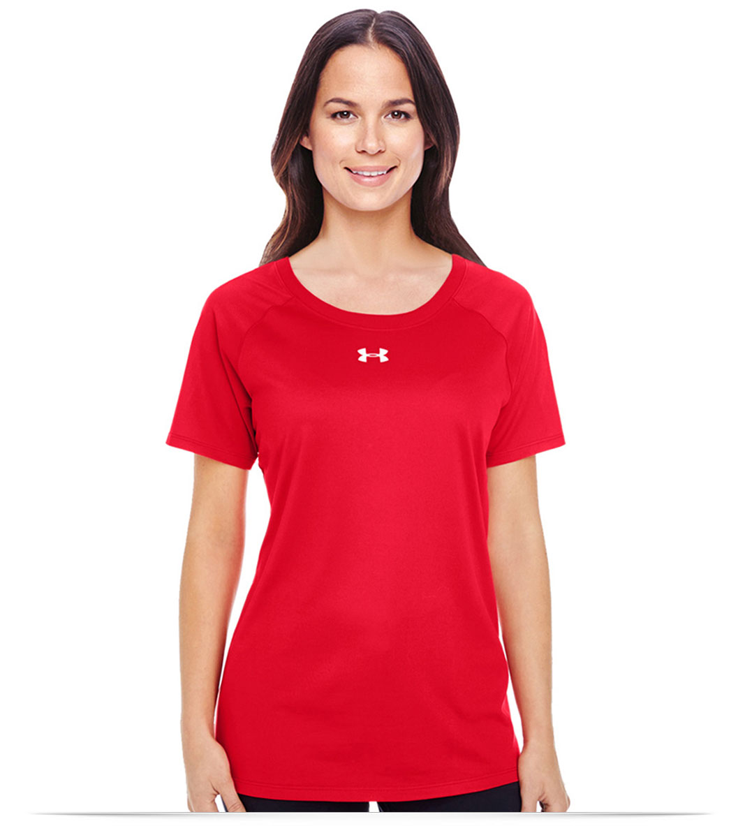 Design your own under armour ladies locker t shirt at for Design your own t shirt big and tall