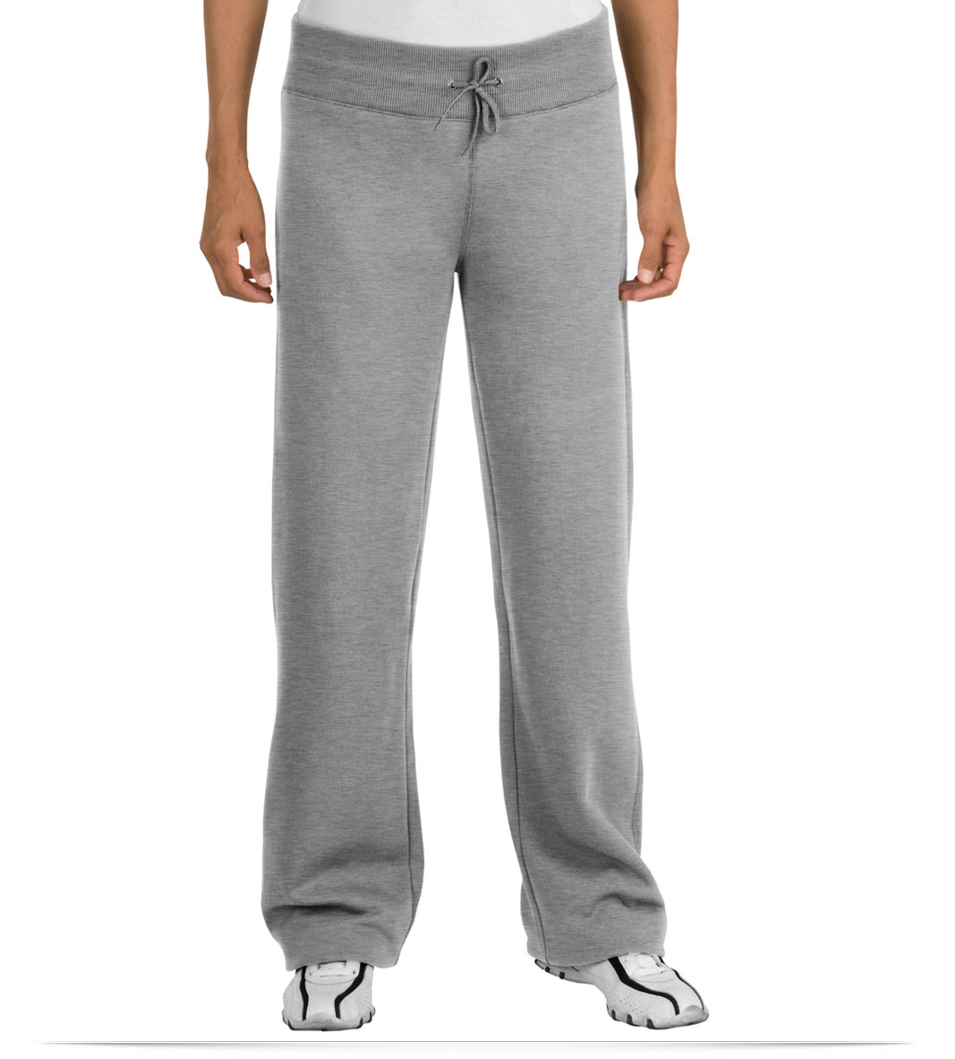 Design your own ladies fleece pant online at allstar logo for Design your own athletic shirt