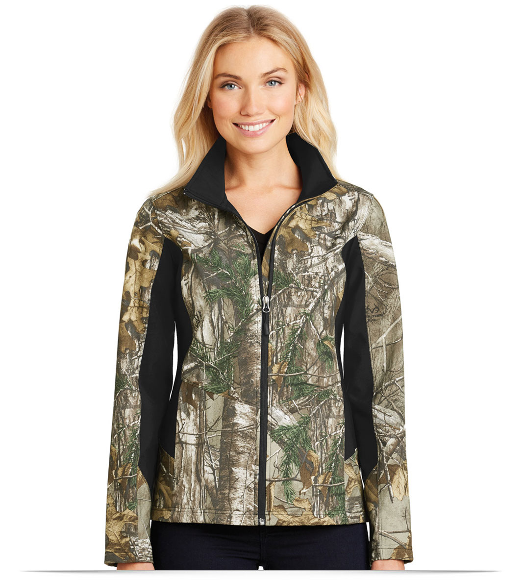 39a3c03d5b259 Camouflage Jackets with Custom Logo Embroidered | AllStar Logo