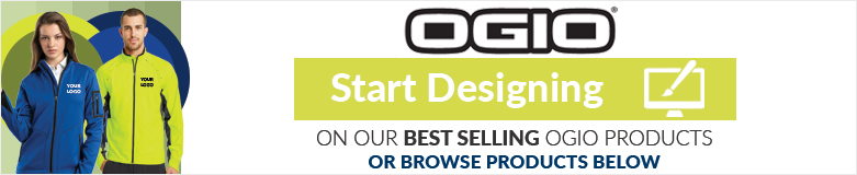 custom made ogio products