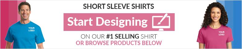 personalized short sleeve shirts