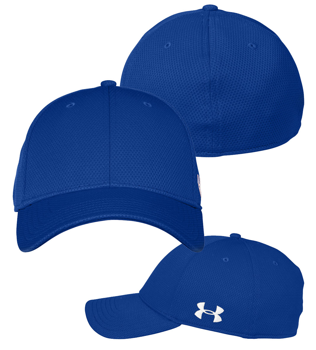 Custom Under Armour Flexfit Cap