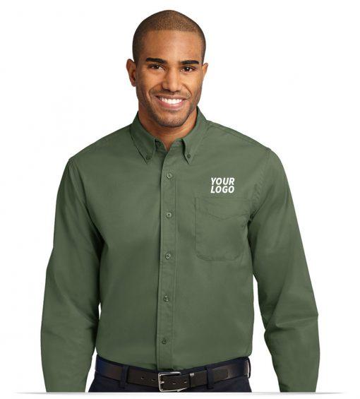 Customize Dress Shirt