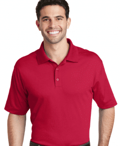 Custom Logo Work Polo Shirt