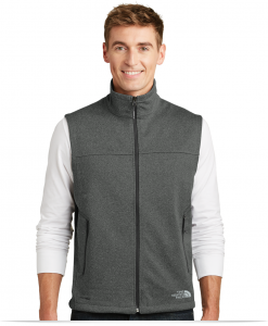 Personalized The North Face Ridgeline Soft Shell Vest