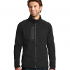 Customize The North Face Canyon Flats Fleece Jacket