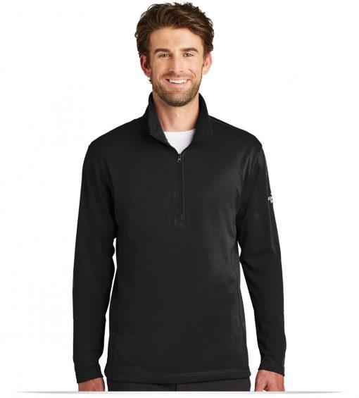 Custom Logo The North Face Tech 1/4-Zip Fleece Pullover