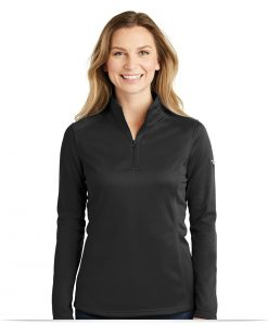 Customize The North Face Ladies Tech 1/4-Zip Fleece