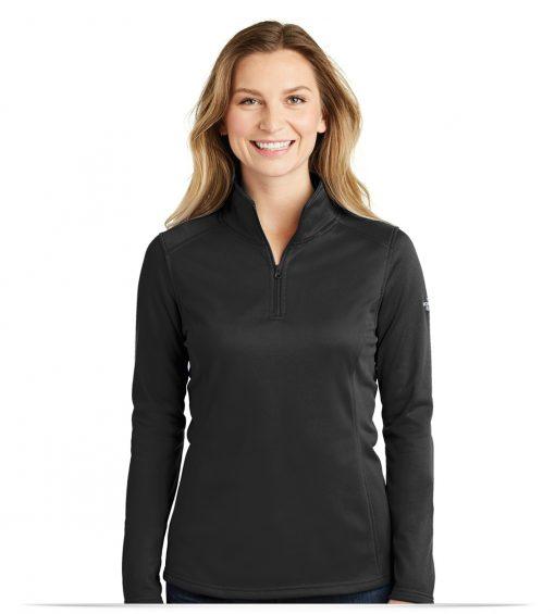 Customize The North Face Ladies Tech 1/4-Zip Fleece