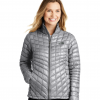 Customize The North Face Ladies ThermoBall Trekker Jacket