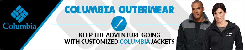 columbia brand