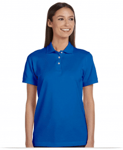 Custom Polo Shirt For Women