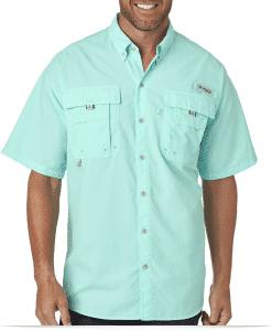 Columbia Mens Clothing