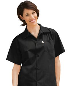 Cook Shirts