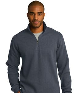1/4 Zip Pullovers