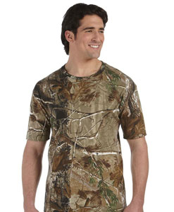 Camouflage Tees
